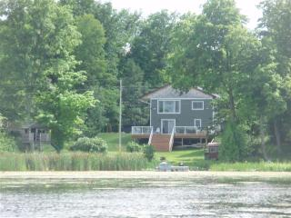 Lower Beverley Lake, Rideau Lakes Townships - Rideau Lakes vacation rentals