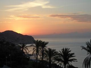 Panoramic seaviews Torres beach Costa Blanca Spain - Villajoyosa vacation rentals