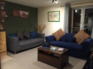 1 bedroom Condo with Internet Access in Cardiff - Cardiff vacation rentals