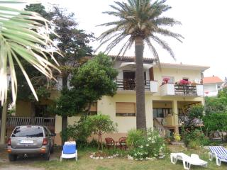 Apartment Villa Pende - you will always come back! - Banjol vacation rentals