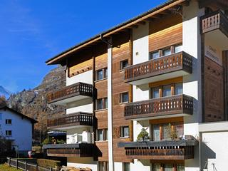 AT HOME IN HOUSE STEINMATTE, IN A PEACEFUL, CENTRA - Zermatt vacation rentals