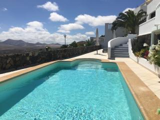 Casa Vista del Mar, Oasis de Nazaret, Lanzarote - Teguise vacation rentals