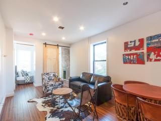 Wonderful Condo with Internet Access and A/C - Brooklyn vacation rentals