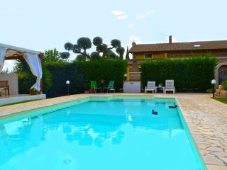 Villa with Private Pool and Garden - 3 Bedrooms - San Vito dei Normanni vacation rentals