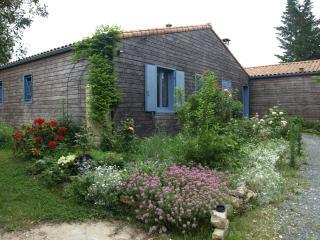Maison de vacances au calme sur l'îe d'Oléron - Dolus d'Oleron vacation rentals