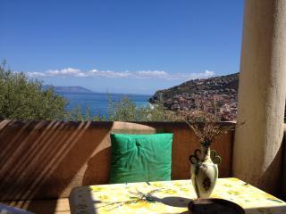 CASA SPISIDDA - MONOLOCALE PANAREA - Gioiosa Marea vacation rentals