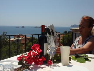 Vista mare , Santa Maria Navarrese sul mare - Santa Maria Navarrese vacation rentals