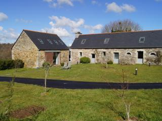 Cozy 2 bedroom House in Plouegat-Moysan - Plouegat-Moysan vacation rentals
