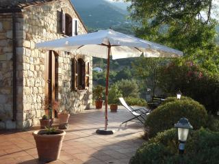 space in paradise      the Madonien National Park - Castelbuono vacation rentals