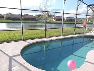 Luxury 4 Bed 4 Bath on 5 Star Bella Vida (BV2) - Kissimmee vacation rentals