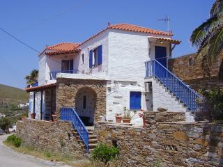 1 bedroom House with A/C in Gavrio - Gavrio vacation rentals