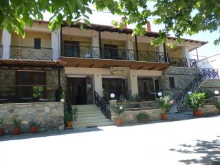 Nice Condo with Sauna and Hot Tub - Nea Apollonia vacation rentals