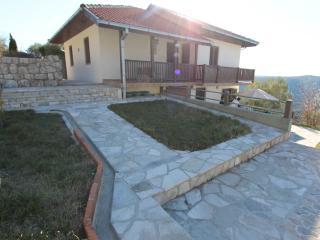 Villa Olga с видом на Боко-Которский залив - Radanovici vacation rentals