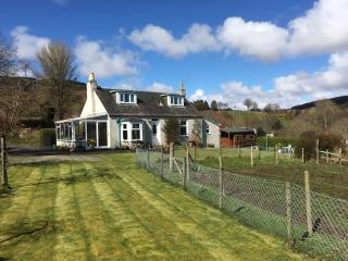3 bedroom House with Internet Access in Lamlash - Lamlash vacation rentals