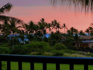 New-Shores Penthouse 305 | Fabulous Sunsets from your Lanai- Walk to Beach - Waikoloa vacation rentals