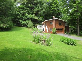 Beautiful Lake House in the Berkshires - Richmond vacation rentals