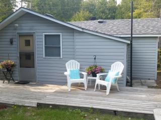 Beach House is a Cozy and Bright Cottage - Sauble Beach vacation rentals