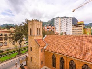 Lego Apartment, discover the City - Bogota vacation rentals
