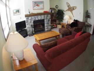 Alpine Greens Condos - 03 - Sun Peaks vacation rentals