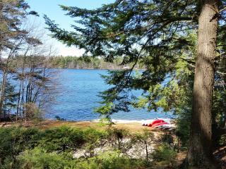 Ehawee Camp at Grey Shingles Camps - Wolfeboro vacation rentals