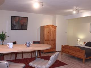 BnB Master bedroom at the historical site Waterloo - Waterloo vacation rentals