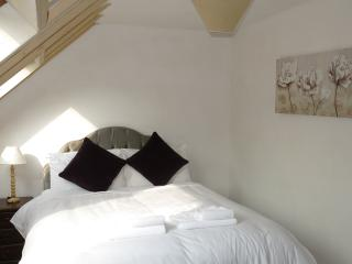 Attic dwelling with outside stair access - Goodwick vacation rentals