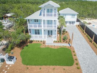 5 bedroom House with Deck in Alys Beach - Alys Beach vacation rentals