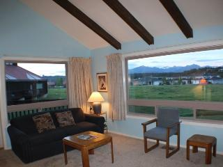 Cozy vacation condo located in the heart of the Pagosa Lakes. - Pagosa Springs vacation rentals
