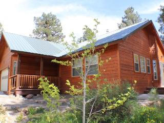 R-N-R- Pagosa offers a relaxing vacation in this charming home located in Pagosa Springs. - Pagosa Springs vacation rentals