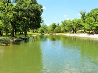 Water Front! Hunt TX Two seperate Homes! - Hunt vacation rentals