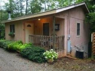 Timber Rose 2 - Sevierville vacation rentals