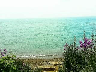 2 bedrooms suite by Lake Erie with private beach access - Harrow vacation rentals