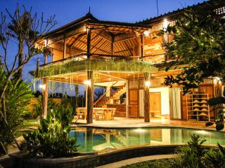 Rice Field 3BR Dream House in Ubud, Bali - Sayan vacation rentals