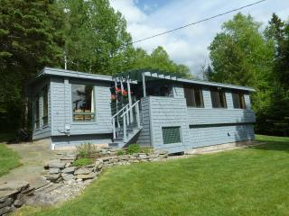Cozy and Comfortable Camp in Rangeley - Rangeley vacation rentals