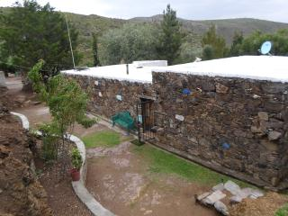 Cozy rustic full house, with beautiful view - Real de Catorce vacation rentals