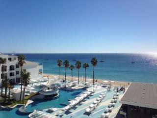Me at Melia Cabo - Cabo San Lucas vacation rentals