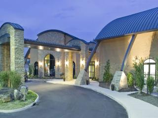Wyndham Resort at Fairfield, Glade 1 Bedroom suite - Fairfield Glade vacation rentals