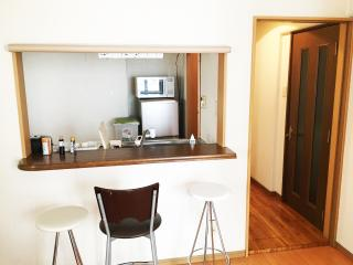 Reasonable price for big group! Clean&convenient! - Yokohama vacation rentals