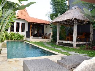 Villa Paradise - a modified Joglo in the tropics - Ubud vacation rentals