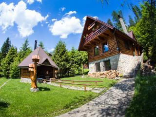 4 bedroom Cottage with Parking in Vysne Ruzbachy - Vysne Ruzbachy vacation rentals