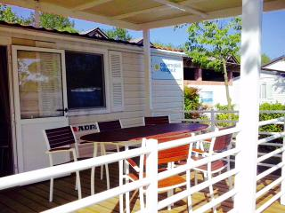 MobilHome in campeggio 5 Stelle - Caorle vacation rentals