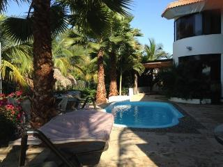 3 bedroom House with A/C in Bucerias - Bucerias vacation rentals