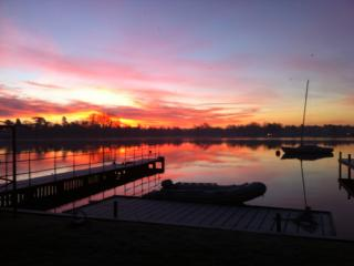 Broadbank with stunning views of Oulton Broad - Oulton Broad vacation rentals