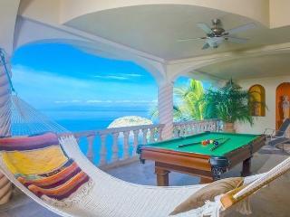 Nice 5 bedroom Villa in Boca de Tomatlan with Internet Access - Boca de Tomatlan vacation rentals