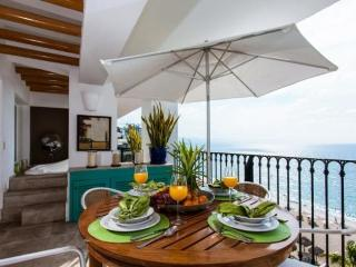 Cozy House with Internet Access and A/C - Puerto Vallarta vacation rentals