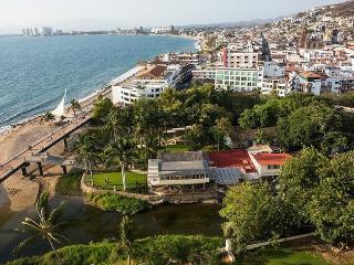 Molino de Agua 708 - Puerto Vallarta vacation rentals