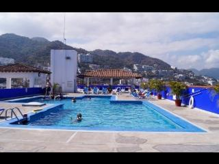 Gorgeous House with Internet Access and A/C - Puerto Vallarta vacation rentals