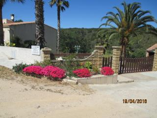 PROMO AMANDINE T2  4 pers, DU 28 JUILLET AU 5 AOUT - Calenzana vacation rentals
