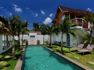 #D11 Villa Riva, with Long Pool Central Oberoi seminyak - Seminyak vacation rentals
