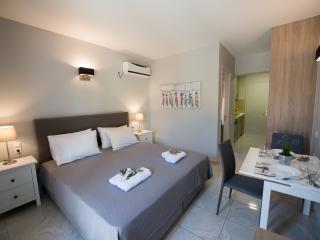 REGALO COZY STUDIO IN KARIOTES/ FLAT 2 - Kariotes vacation rentals